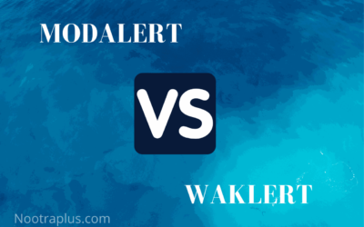 Modafinil Vs Waklert | Differences, Similarities And Everything That You Need To Know!