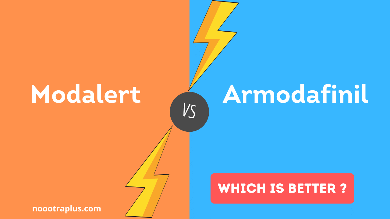 Comparision Between Modalert vs Armodafinil to find out which is best