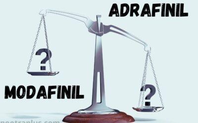 Modafinil vs. Adrafinil – Guide 2021