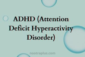What is ADHD and Its types